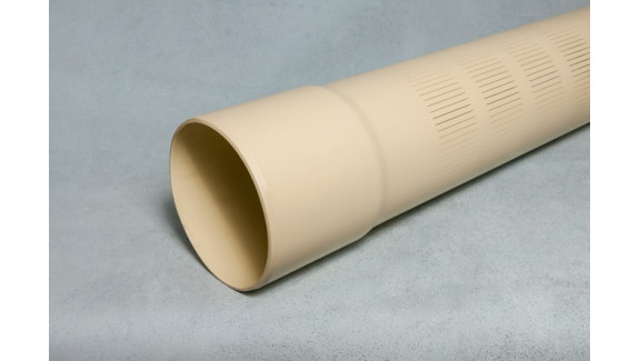 PVC filters