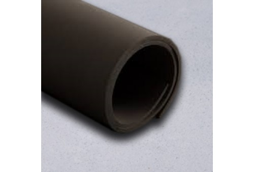 Epdm Celrubberplaat 3 mm 1000 mm breed