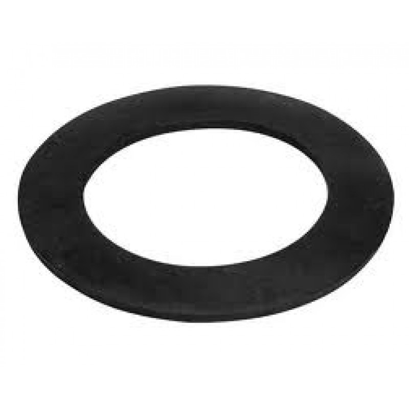 "Rubber Full Face Flange Gasket 12/"" DN300"