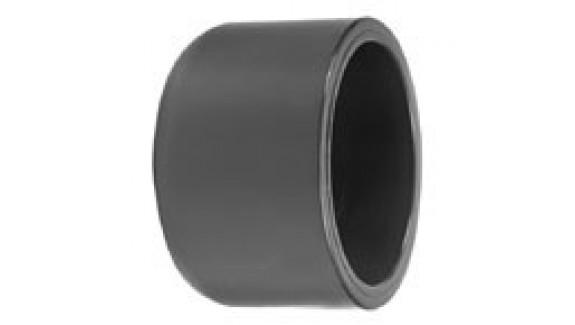 PVC Klebekappe 110 mm Fittinge