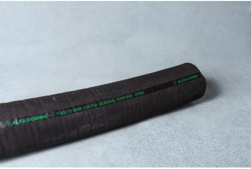 (19) Rubber zuig & persslang type Heduflex